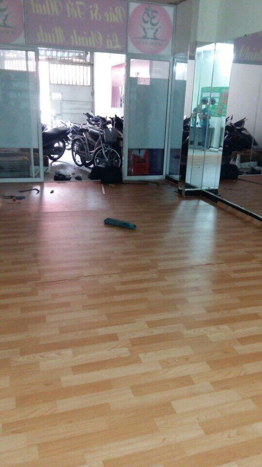 simili mỏng lót sàn