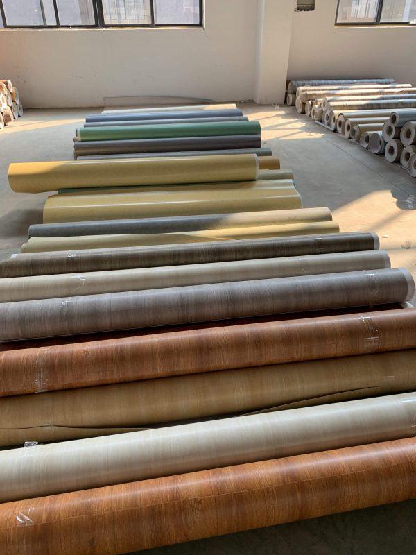 Simili trải sàn công nghiệp 1mm chất lượng