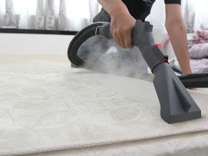 vệ sinh thảm trải sàn