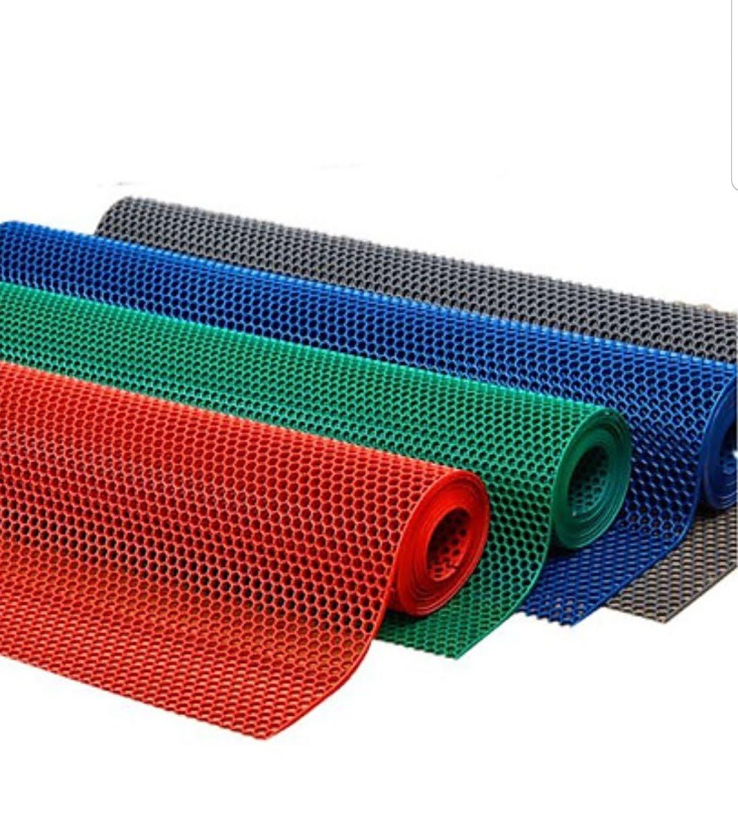 sàn nhựa chống trơn trượt